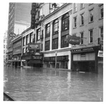 Keith-Albee Theater, 4th Ave., Huntington, Wva,1937 Flood