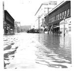 Bradshaw-Diehl Dept. Store, Huntington, Wva,1937 Flood