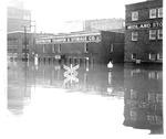 Huntington Transfer & Storage, Midland Storage, Huntington, Wva,1937 Flood