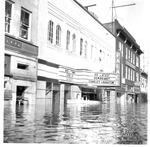 Palace Theater, Huntington, Wva,1937 Flood