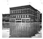 Pulskamp Furniture Co., Huntington, Wva,1937 Flood