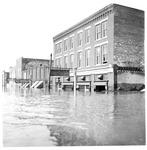 Banks-Miller Supply Co.,Lewis-Wilson Farm Mach., Huntington, Wva,1937 Flood