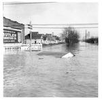 Butler Furniture Co., Huntington, Wva,1937 Flood