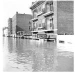 Kellerman's Appliances, Arvis Lunch,1937 Flood