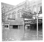 Frankel's Union Store, Fleeger-Withrow, Inc.,Huntington,WVa,1937 Flood
