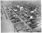 Downtown Huntington, Wva,1937 Flood