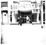 The Betty Gay Store, Huntington,WVa,, 1937 Flood