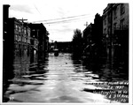 8th St. & 3rd Ave., looking south, Huntington, WVa