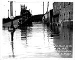 3rd Ave. & Bridge, Huntington, WVa