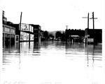 3rd Ave.at Bridge, Huntington, WVa