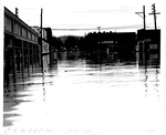 6th St. between 3rd and 4th Aves, looking south, Huntington, WVa