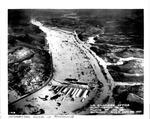 International Nickel in foreground, Guyandot sic River, Huntington, WVa
