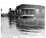Adams Ave. & 12 St., looking west, Huntington, WVa
