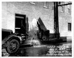 Pumping basements, Huntington, WVa