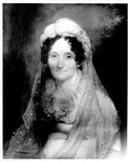 Mrs. Wm. H. Cabell, wife of Gov. Cabell, VA,