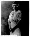 Mrs. Robert R. Harris, Mary Parsons Shrewsbery-Harris