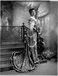 Ida Belle Vinson, Mrs. James A. Hughes,