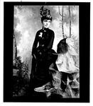 Mrs. Nellie Huntington