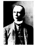 Charles W. Campbell, Mayor 1919-1922, 1st President of YMCA 1917