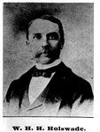 W. H. H. Holswade