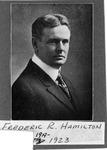 Frederic R. Hamilton