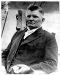 Capt. Ellis C. Mace, Proctorville, Ohio