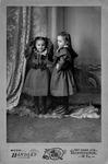 Virgie Beas & Goldie Beas