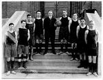 Huntington High School Basketball Team