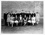 Guyan Valley H.S., Senior Class 1930, Mr. Lambert, Principal