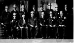 Huntington Police Force 1900