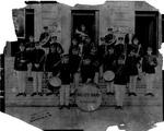 Nuzzi's Band, Huntington, W.Va.