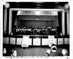 Kenney Studios String Orchestra Recital 2/25/38 - Women's Club