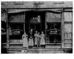 Fleckenstein's Steam Bakery workers