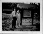 Mr. & Mrs. Fred Plymale