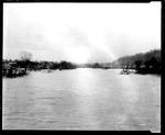 Guyan River, looking north