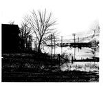 Flood view, Union Concrete Pipe Co.