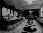 Interior of Fredick Pharmacy