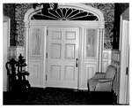 Interior entrance of Taylor Vinson home, 1429 5th Ave.