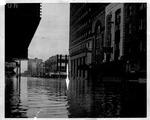 Flood, downtown