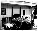 Cabell-Wayne Historical Society Exhibit,furniture