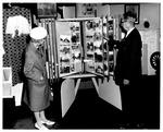 Cabell-Wayne Historical Society Exhibit,photo display