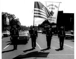 Huntington Police Department Color Guard