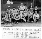 Mountain State Baseball Team, included