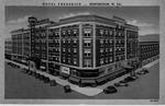 Hotel Frederick, Huntington, W.Va