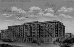 Frederick Hotel, Huntington, W.Va