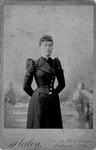 Mrs. Charles H Hipple, age 19
