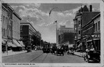 Ninth Street, Huntington, W.Va