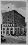 Hotel Farr, Huntington, W.Va.