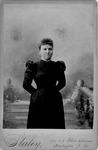 Agnes Wright, 1867