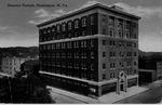 Masonic Temple, Huntington, W.Va.